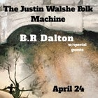 Post Fairbridge Folklore featuring B.R Dalton & The Justin Walshe Folk Machine