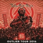 Twelve Foot Ninja  OUTLIER TOUR 2016