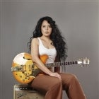 Karen Lee Andrews & Band supported by Roshani