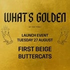 What's Golden Launch Event