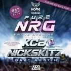 Pure NRG Sessions