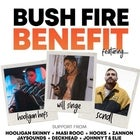 Bush Fire Benefit - Friday 31st January 2020