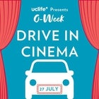 O-Week Drive In Cinema- 21 Jump St