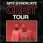 Spit Syndicate - Orbit Tour - Adelaide