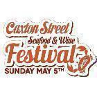 The Caxton Street Seafood and Wine Festival 2013 *PLENTY OF TICKETS AVAILABLE AT THE FESTIVAL BOX OFFICE*