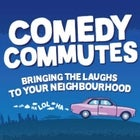 COMEDY COMMUTES (Show 2)