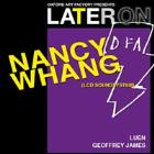 LTR ON // NANCY WHANG (DFA / LCD SOUNDSYSTEM)