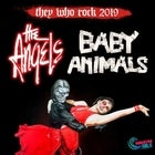 The Angels & Baby Animals - They Who Rock 2019