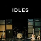 IDLES: STREAMED FROM AN ICONIC STUDIO