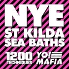 St Kilda Sea Baths NYE