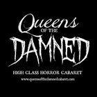 Queens of the Damned • Old Melbourne Gaol • Ghost Tour Cabaret