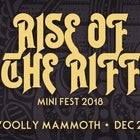 RISE OF THE RIFF
