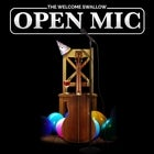 Open Mic *** FREE ENTRY ***