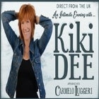 An Intimate evening with Kiki Dee & Carmelo Luggeri