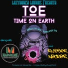 Time on Earth  + Rubber Necker + Marveline