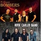 Ty Coates' Bombers + Rose Carleo Band