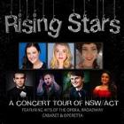 Rising Stars: The Hits of Broadway, Opera and Film - DUBBO