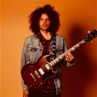 ANDREW STOCKDALE (Wolfmother)...