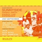 'WILDLIFE' SUNNYSIDE, DANIKA SMITH, KAYROY, JEREMY SPELLACEY + MORE