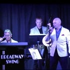 "Chris Ross & The Broadway Swing ""Swing the American Songbook"""
