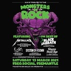 MONSTERS OF ROCK | WA'S TRIBUTE SALUTE | FREMANTLE