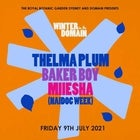Thelma Plum, Baker Boy and Miiesha (NAIDOC Week)