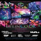 "Life in Color ""Rebirth Tour"""