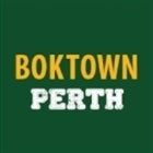 Boktown Perth - Springboks V All Blacks