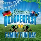 Elmar's in the Valley OKTOBERFEST 2020 - Sun 18th October