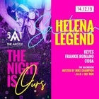 The Night Is Ours ft. Helena Legend