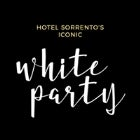 Hotel Sorrento NYE White Party