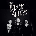 The Black Alleys + Dear Thieves + CASH