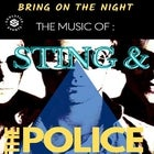 Howie Morgan - The Music of Sting and The Police