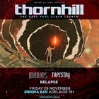 "Thornhill ""The Dark Pool"" Australian Tour"
