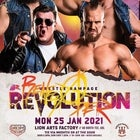 WRESTLE RAMPAGE: REVOLUTION