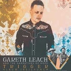 Gareth Leach Album Launch with guests The Davidson Brothers, Ben Mastwyk, Brooke Taylor and Nathan Seeckts