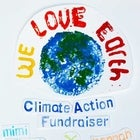 We Love Earth - Climate Action Fundraiser
