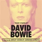 David Bowie by Wesley Goodlet Jamboree Scouts