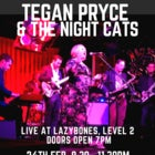 Tegan and The Night Cats