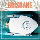 Saturday | Brisbane Series