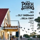 The Porch Sessions :: RO
