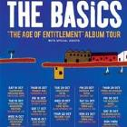The Basics: Age of Entitlement Tour