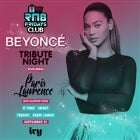 RNB FRIDAYS BEYONCE TRIBUTE