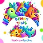 Benny Time Album Launch