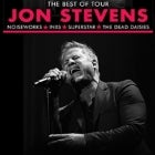 Jon Stevens The Best Of Tour