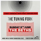 The Tuning Fork Birthday Series - The Beths