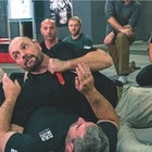 Weapon Survival & Combative Grappling Sydney