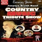 Country Music Tribute Show