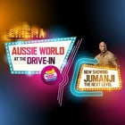 The Drive In at Aussie World: Jumanji – The Next Level