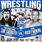 "Riot City Wrestling ""Long..."